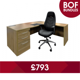 BOF Bundle - Executive Office