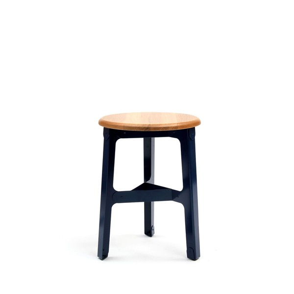 Awe Inspiring Bof Products Construct Stool By Naughtone Caraccident5 Cool Chair Designs And Ideas Caraccident5Info