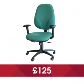 Conway 24 hour Operator Chair
