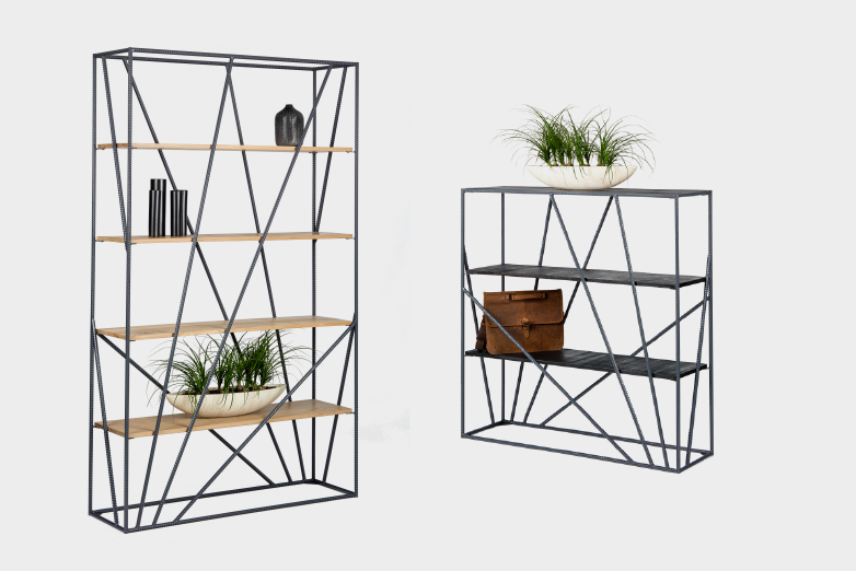Foundry Shelving