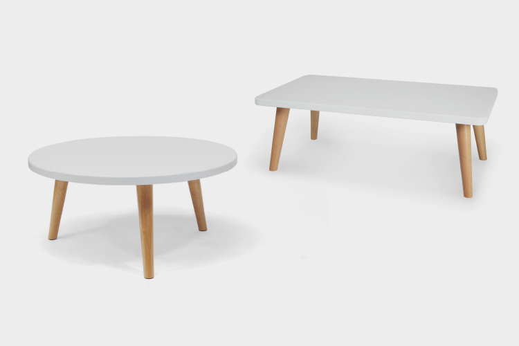 Gilbert Tables